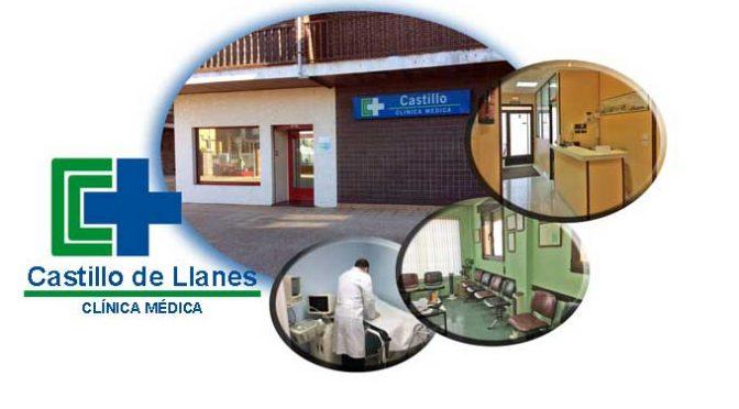 CLINICA LLANES CASTILLO