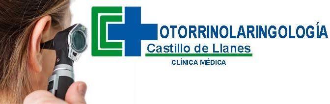 LLANES OTORRINO, CLINICA CASTILLO