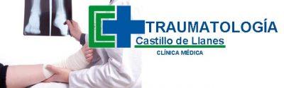 LLANES TRAUMATOLOGO, CLINICA CASTILLO