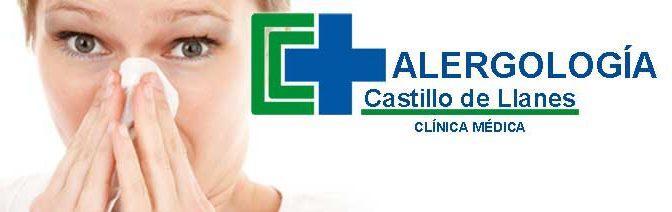 ALERGOLOGO LLANES CLINICA CASTILLO