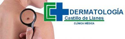 DERMATOLOGIA LLANES CLINICA CASTILLO