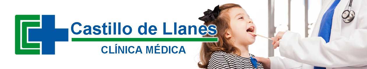 LLANES CLINICA CASTILLO MEDICOS ESPECIALISTAS